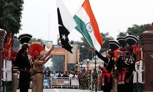 Pak-India DGMOs exchange Independence Day greetings