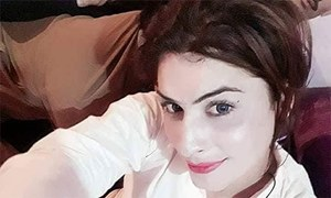 Police arrest 2 suspects in transgender woman's murder in Peshawar