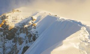 MOUNTAINEERING: SCALING THE SAVAGE MOUNTAIN