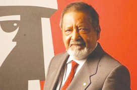 OBITUARY: THE NAIPAUL I KNEW