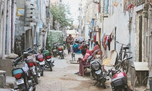 The curious case of Christian men gone missing from a Karachi neighbourhood