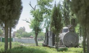 Those who keep Pakistan Railways running
