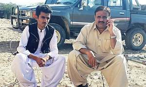 With Buzdar's election as CM, Seraiki nationalists see new hope for south Punjab province