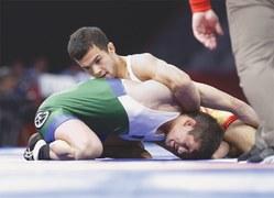 'Pakistan wrestling stuck in the mud'