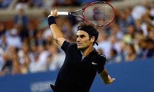 Federer, Djokovic to clash in Cincinnati final
