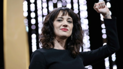 Weinstein accuser Asia Argento reported to have settled a sexual assault complaint against her