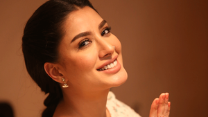 It wasn't easy to play the role of 'a dehati girl' in Load Wedding: Mehwish Hayat