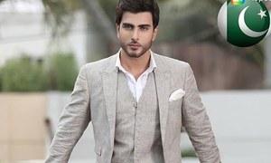 عمران عباس کا دنیا کے خوبصورت چہروں کیلئے انتخاب