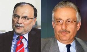 اپوزیشن رہنماؤں کا سیاسی جماعتوں کا اتحاد قائم کرنے پر اصرار