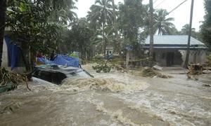 کیرالا میں تباہ کن سیلاب،پاکستان کیلئے خطرے کی گھنٹی!