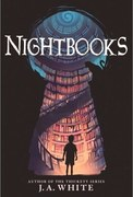 Book review: Nightbooks