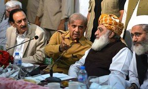 PML-N calls APC today to discuss presidential candidate