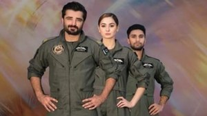 I enjoyed Parwaaz Hai Junoon because of the comedy and that's not okay