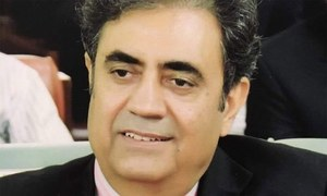 امیر محمد خان جوگیزئی کی بحیثیت گورنر بلوچستان نامزدگی کی رپورٹس مسترد