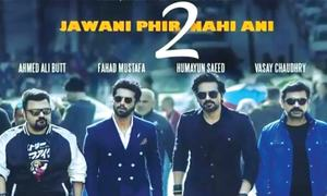 Jawani Phir Nahi Ani 2 outshines its prequel