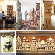 Ceramist highlights Pakistan's architectural heritage in new exhibition