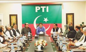 Imran finalises 23 names for Punjab cabinet, 15 for KP's