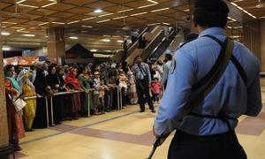 Govt bans VIP protocol at airports