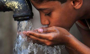 Half of world's schools lack clean water, toilets, hand-washing
