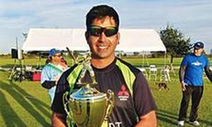US-based Pakistani cricketer eyes PSL