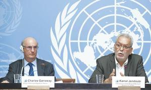 'سعودی عرب اور متحدہ عرب امارات، یمن میں جنگی جرائم کے مرتکب'