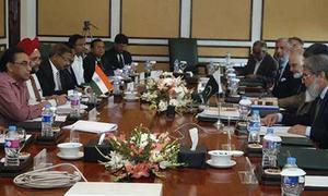 پاک-بھارت آبی تنازع: بھارتی منصوبوں پر پاکستان کے اعتراضات