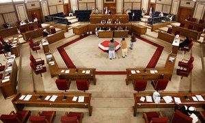 10 ministers  of Balochistan get portfolios