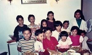 Chai, Islam and Bollywood: How the Singaporean-Pakistani identity developed