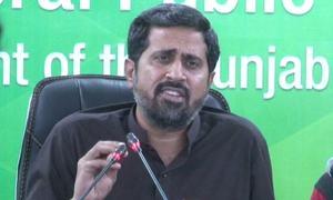 پبلک سروس کمیشن کے علاوہ تمام بھرتیوں پر پابندی ہوگی، وزیراطلاعات پنجاب