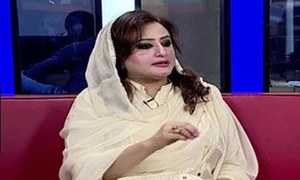 PML-N asks Zaeem Qadri's wife to resign from Punjab Assembly's reserved seat