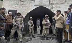 بلوچستان: کوئلے کی کان بیٹھنے سے ایک شخص ہلاک، 3 زخمی