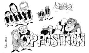 Cartoon: 2 September, 2018