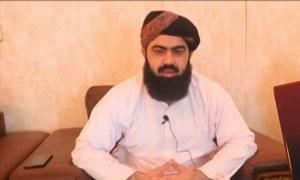 مولانا فضل الرحمٰن کے بیٹے پر قاتلانہ حملے کا انتباہ جاری