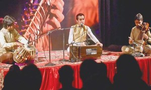 Students prove classical music has a bright future in Pakistan