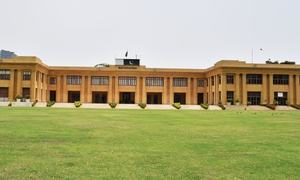Sindh Governor House to be opened for families tomorrow
