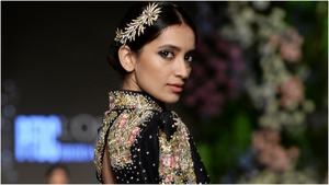 Review: House of Kamiar Rokni makes a successful comeback at PLBW18