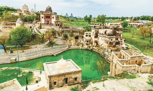 If Pakistan shuns the term 'Ancient India' in its history books, is it entirely to blame?