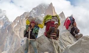 Is Gondogoro La trek the king of all treks in Pakistan? I went on the odyssey to find out