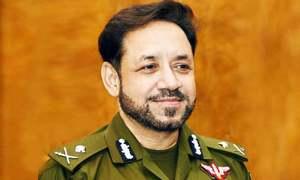 وفاق نے سندھ، پنجاب اور خیبر پختونخوا کے آئی جی پولیس تبدیل کردیے