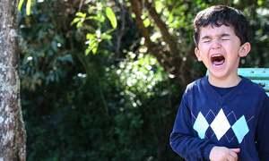 کیا آپ کا بچہ اپنی ضد منوانے کے لیے شور مچانا شروع کردیتا ہے؟