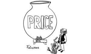Cartoon: 8 September, 2018