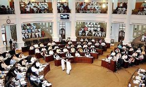 خیبرپختونخوا:بلدیاتی حکومتوں کو مختص رقم سے63 ارب روپےکم جاری ہونےکا انکشاف