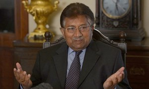Musharraf treason case: Court asks ministry to suggest options for ex-president's extradition