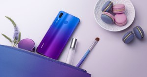 Huawei launches the Nova 3 promising it will be your 'selfie companion'