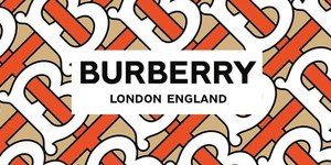 Is the new Burberry logo a success?