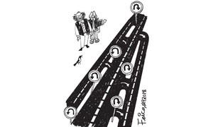 Cartoon: 12 September, 2018
