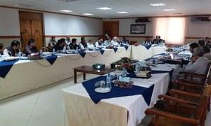 بلوچستان: لیویز فورس کی تنظیمِ نو کا منصوبہ منظور