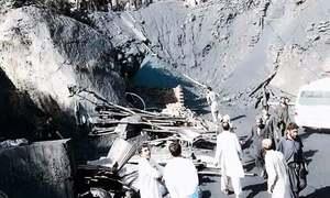 8 miners die in Kohat coalmine