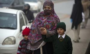 لاپتا بچوں کی عدم بازیابی پر عدالت برہم