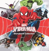 Book review: Spider-Man Storybook Collection